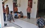 Camat Murung Kontrol Persiapan Administrasi Tata Batas Desa Muara Jaan
