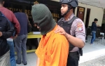 Tersangka Pembunuhan Anak Kandung Diancam Pasal Berlapis