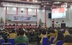 Tujuh Fraksi Pendukung DPRD Kota Palangka Raya Terbentuk