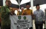 Jemaah Haji Kotawaringin Timur Pulang Nanti Berkurang Jadi 213 Orang