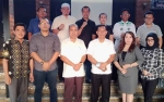 Lima Partai Politik Bentuk Fraksi Gabungan di DPRD Kalteng