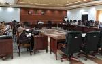 DPRD Kapuas masih Bahas Tata Tertib Dewandalam Rapat Gabungan