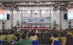 DPRD Kota Palangka Raya Gelar Paripurna Pembentukan Fraksi Pendukung