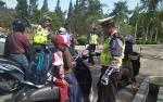 Kelengkapan Surat Kendaraan Kurang Dominasi Pelanggaran Operasi Patuh Telabang