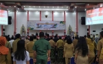 DPRD Palangka Raya Rapat Paripurna Pembukaan Masa Sidang III 2019