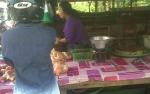 Harga Daging Ayam Potong di Kasongan Naik