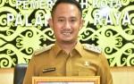 Pemko Palangka Raya Raih Penghargaan Integrasi E-Planning dan E-Budgeting