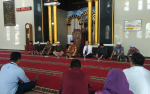 Sekda Kotim Apresiasi Perusahaan Swasta Bantu Rumah Ibadah
