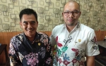 Fraksi Gabungan DPRD Kalteng Siap Bersinergi Membangun Kalteng