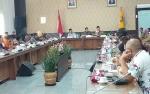 Pemprov Bersama DPRD Kalimantan Tengah Gelar Audiensi, Ini yang Dibahas?