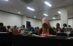 Tim Panitia Seleksi Lelang Jabatan dan Job Fit Kota Palangka Raya Jadwalkan Tes Wawancara