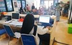 Selama Operasi Patuh TElabang Pemohon SIM di Barito Utara Capai 217 Orang