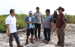 Warga Hilir Katingan Sambut Baik Rencana Pembangunan Jalan Tembus Kasongan