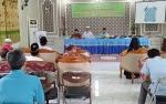 Miftahul Aqli Jabat Ketua Umum DPD BKPRMI Kapuas Masa Bhakti 2019 - 2023