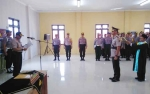 Kompol Muhammad Amiruddin Resmi Menjabat Wakapolres Kapuas