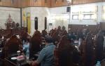 Ini Rincian Komposisi Fraksi Pendukung DPRD Kapuas Periode 2019 - 2024