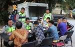 Anggota Polda Kalteng Diminta Bersabar Hadapi Pengemudi Tidak Beradab selama Operasi Patuh Telabang