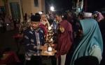 Bupati Yulhaidir Tutup STQ dan FSQ Tingkat Kecamatan Seruyan Hilir