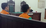 Residivis Pencurian Motor Buat Hakim dan Jaksa Geleng-geleng Kepala