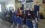 Selama Operasi Patuh Telabang, Pemohon SIM di Satlantas Polres Kobar Meningkat Drastis