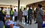 Bupati Kotawaringin Barat Kunjungi Sejumlah TPS Cek Pelaksanaan Pilkades