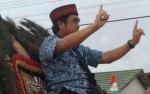 Calon Kepala Desa Petahana Desa Pasir Panjang Raup Suara 75 Persen dalam Pilkades