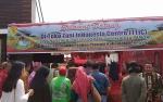 Toko Tani Indonesia Centre Kalimantan Tengah Memperpendek Distribusi Pangan Hasil Pertanian