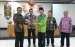 Pemkab Kotim Terima Piagam Maturitas SPIP Level 3 dari BPKP Kalimantan Tengah