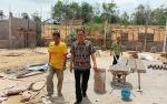Pemerintah Desa Luwe Hulu Manfaatkan Dana Desa Bangun Gedung Serba Guna