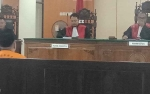 Jaksa Minta Sidang Oknum Sipir Lapas Sampit Kasus Sabu Ditunda