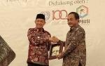 Sekda Kalimantan Tengah Hadiri Regional Workshop Sawit Berkelanjutan