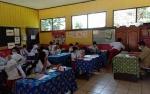 Palangka Raya Kembali Diselimuti Kabut Asap, Dinas Pendidikan Belum Berniat Liburkan Sekolah