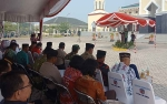 2020 Kuota Jemaah Haji Murung Raya Diharapkan Bertambah