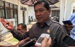 Anggota DPRD Kapuas Ingin Beban Kerja Komisi Disama-ratakan