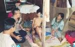 Ahmad Yani Penderita Kanker Tulang Tidak Mau Diamputasi