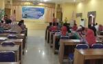Peserta Pelatihan Ekowisata di Sukamara Mendapat Materi Tentang Pemanduan