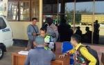 Satlantas Polres Kapuas Tilang 40 Pengendara pada Operasi Patuh di Perbatasan Kalteng - Kalsel