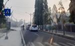 Dampak Karhutla, Kabut Asap Menyelimuti Kota Pangkalan Bun semakin Pekat