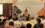 Sekda Kalteng Harapkan Perusahaan Sawit Penuhi Standar Keamanan Pekerja