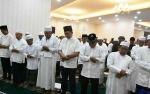 Bupati Barito Utara Nadalsyah Beserta Keluarga Resmi Menempati Rumah Jabatan
