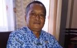 Dinas Pertanian Pulang Pisau Uji Coba Pengembangan Beras Merah di Tiga Desa di Kecamatan Jabiren Raya