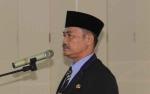 Sekda Sukamara Harapkan Anggaran Penanggulangan Karhutla Dioptimalkan