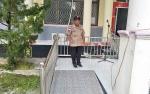 Dinas Sosial Pulang Pisau Bangun Fasilitas Kantor Layak Disabilitas