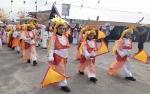 23 Peserta Ramaikan Pawai 1 Muharram di Sukamara