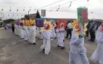 PHBI Sukamara Gelar Pawai Meriahkan Tahun Baru Islam 1441 Hijriyah