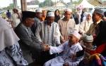 88 Jemaah Haji Kabupaten Katingan Tiba di Tanah Air