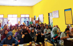 120 UMKM Siap Ramaikan Begoyap Night Market Kotawaringin Barat