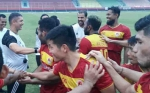 Ini Jadwal Kalteng Putra Putaran Kedua Liga 1 Indonesia
