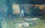 Sopir Truk Diduga Korban Kecelakaan Lalu Lintas Ditemukan Tewas di Jalan Desa