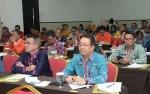 2 Peserta Seleksi Jabatan Kota Palangka Raya dari Luar Daerah